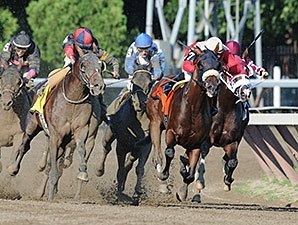 Tonalist, Kid Cruz Exit Jim Dandy Well