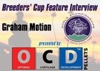 Breeders' Cup 2009: Graham Motion