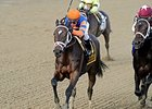 "Stopchargingmaria faces 8 in the Alabama.<br><a target=""blank"" href=""http://photos.bloodhorse.com/AtTheRaces-1/at-the-races-2013/27257665_QgCqdh#!i=2940038631&k=pfnzGJL"">Order This Photo</a>"
