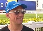 Dubai Interview: Frankie Dettori