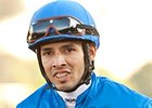 Jockey Castro Injured in Paddock Accident