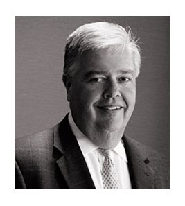 John Asher, vice president of communications-racing for Churchill Downs.