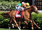 "Wise Dan makes his return in the Bernard Baruch.<br><a target=""blank"" href=""http://photos.bloodhorse.com/AtTheRaces-1/At-the-Races-2014/i-S6LJZ2T"">Order This Photo</a>"