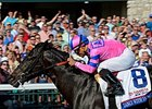 "Dance With Fate<br><a target=""blank"" href=""http://photos.bloodhorse.com/AtTheRaces-1/At-the-Races-2014/35724761_2vdnSX#!i=3175808849&k=z6nv3r6"">Order This Photo</a>"