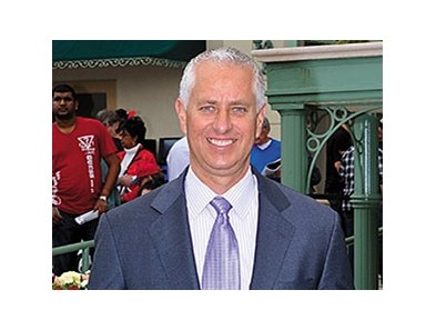Todd Pletcher has won 5 Eclipse Awards.