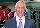 Baffert, Mott, Pletcher Vie for Eclipse Award