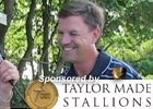 Belmont Stakes Interview: Graham Motion