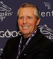 Breeders' Cup Announces Six New Ambassadors