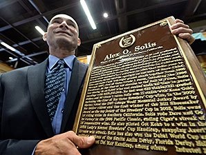 Emotional Inductions Highlight Hall of Fame