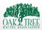 Oaktree Racing Association is to be honored for its role in the success of California horseracing and its charitable giving.