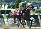 "Palace Malice is among those scheduled to run in the Whitney.<br><a target=""blank"" href=""http://photos.bloodhorse.com/AtTheRaces-1/At-the-Races-2014/i-LsVHHZ2"">Order This Photo</a>"