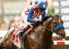 Fed Biz and Martin Garcia dominate the San Diego at Del Mar.