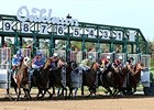 Oaklawn Reports Record Stall Applications