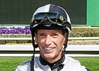 Russell Baze is one of seven new senate members for The Jockeys' Guild.
