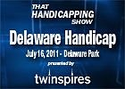 Video: THS: Delaware Handicap 2011