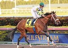 "Mucho Macho Man<br><a target=""blank"" href=""http://photos.bloodhorse.com/AtTheRaces-1/At-the-Races-2014/35724761_2vdnSX#!i=3029257280&k=KtSDV3X"">Order This Photo</a>"