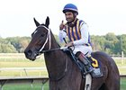 My Miss Aurelia is scheduled to begin her 4-year-old season in the $150,000 Azeri Stakes.