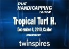 THS: Tropical Turf Handicap