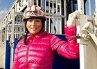 Chantal Sutherland-Kruse is back at Woodbine.