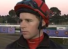 Caulfield Interview - Tommy Berry