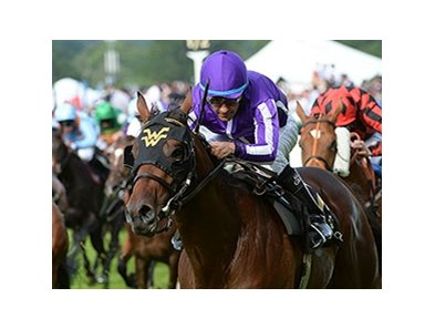 "Hootenanny won Royal Ascot's Windsor Castle Stakes June 17.<br><a target=""blank"" href=""http://photos.bloodhorse.com/AtTheRaces-1/At-the-Races-2014/i-6F9rrcF"">Order This Photo</a>"
