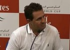Dubai World Cup: Michael Freedman - Mr Big
