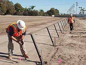 Track Expansion to Close Los Alamitos Jan. 17