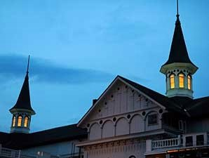 Churchill Downs Hikes Purses Another 15%