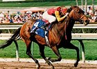 Best Pal won the 1992 Santa Anita Handicap for trainer Gary Jones.