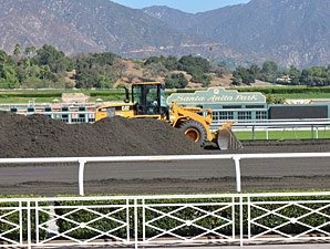 Southern CA Synthetic Track Era Nears End