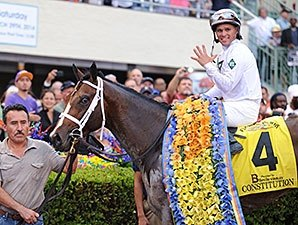 Pletcher Trio Back to Work for Kentucky Derby