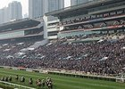 TVG to Offer Commingled Wagering on Hong Kong