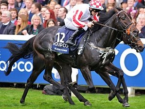 Slade Power Bids for Royal Double for Lynam