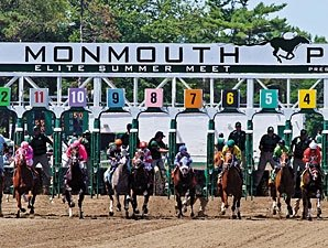 NJ Tracks Get 77 Thoroughbred Dates for 2013