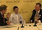 Ascot - The Royal Hunt Cup Press Conference