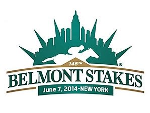 NYRA Releases Belmont Stakes 2014 Logo