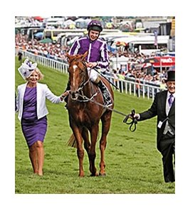 "Australia won the Epsom Derby on June 7.<br><a target=""blank"" href=""http://photos.bloodhorse.com/AtTheRaces-1/At-the-Races-2014/i-JJzgVmC"">Order This Photo</a>"