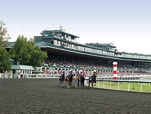 Keeneland BC Bid in 'Due Diligence Phase'