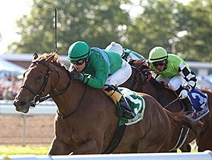 Medea Seeks to Double Up in Matchmaker Stakes