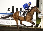 Ihtimal won the UAE One Thousand Guineas on February 6.