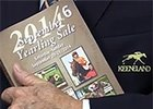 Keeneland September Yearling Sale Wrap 2014