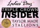 Triple Crown Insider - Ladies Day