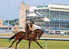 Turfway Park in Northern Kentucky