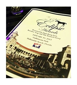 Eclipse Awards Program