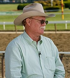 Coburn Apologizes for Post-Belmont Remarks