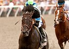 Shared Belief Streaks to Pacific Classic Win