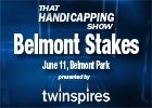THS: The Belmont Stakes