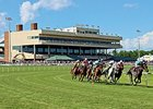 Negotiations to Lease Colonial Downs Cease