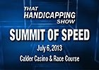 That Handicapping Show - Calder Summit of Speed