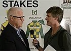 Belmont Stakes Interview Jerry Crawford